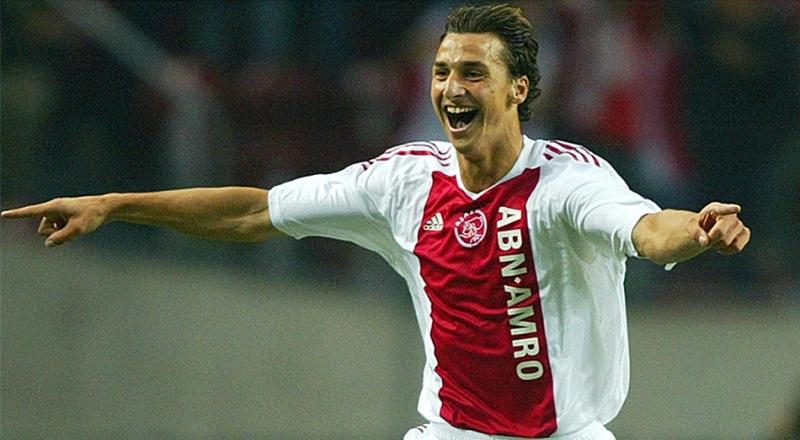 Ibrahimovic có mâu thuẫn với HLV Van Gaal
