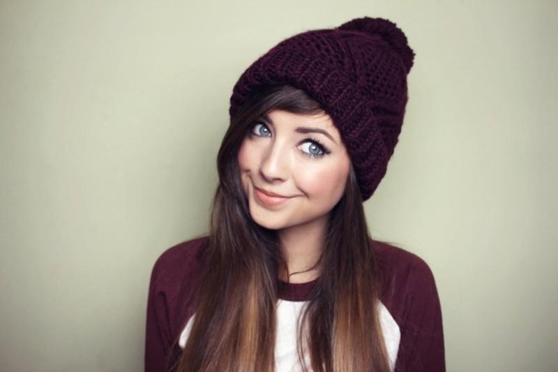 Zoe Sugg là Beauty Blogger có ảnh hưởng nhất thế giới hiện nay