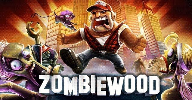 Zombiewood mang lại cho bạn những giây phút xả stress