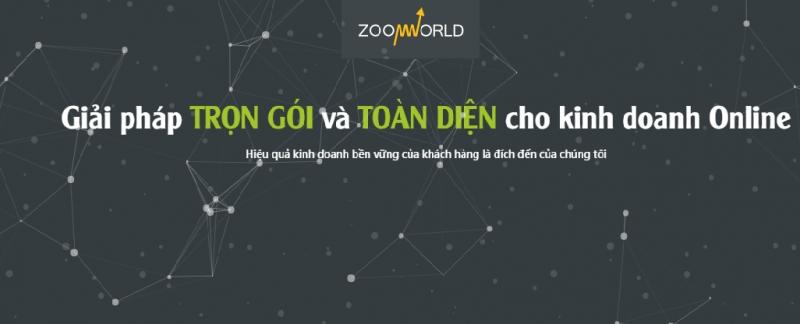ZoomWorld mang đến cho bạn những dịch vụ chất lượng cao với giá rẻ