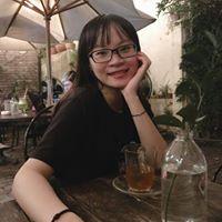 Nguyễn Tú Oanh