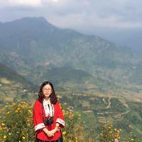 Đỗ Hồ Thiên Nga