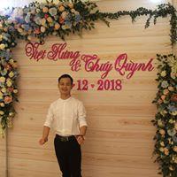 Nguyễn Huy Vũ